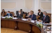 Коллегия Минобрнауки России поддержала подход к обновлению нацпроектов «Наука» и «Образование»