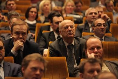 РАН объявила конкурсы на соискание более 40 медалей и премий академии