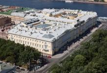 Президентская библиотека посвятила специальную коллекцию ко дню Ленобласти