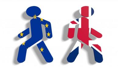 Европейская профессура покидает Британию