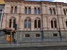 Европейский университет покинул особняк Кушелева-Безбородко