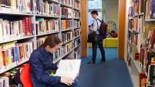 К 2025 году книжный рынок может удвоиться