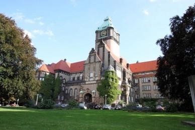 Выпускники СКФУ смогут получать российский и немецкий дипломы