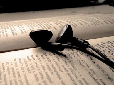 Возрождение аудиокниг