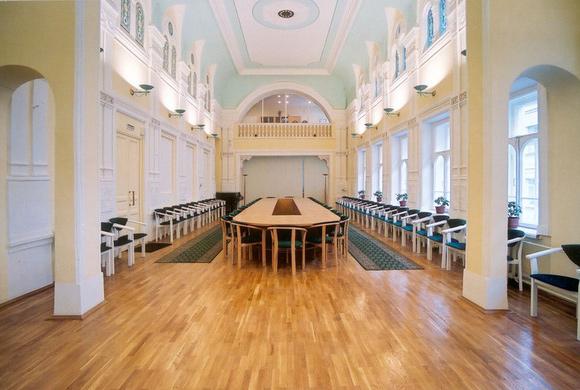 Как единственная в Петербурге библиотека для слепых помогает ... | 390x580