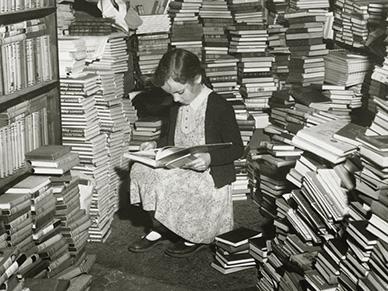 Глубокое чтение: погружение в книгу
