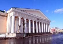 Петербургский горный университет опередил все российские вузы в рейтинге QS