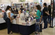 Россия стала почетным гостем Международной книжной ярмарки FILEY-2018