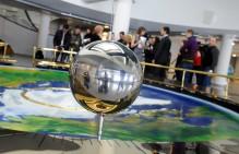 В научной библиотеке Мурманска наглядно продемонстрируют вращение Земли