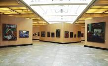 В музее искусств открылась «Новая библиотека»