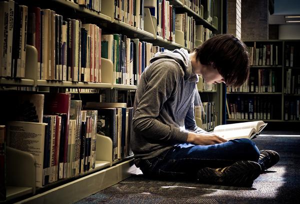 Картинки по запросу подростки читают
