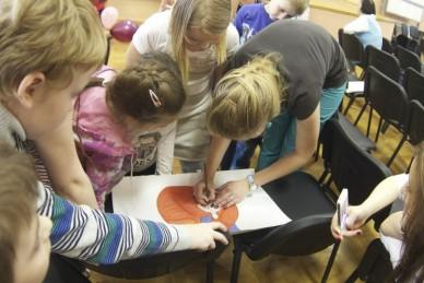 Подлинное волонтерство — это милосердие и труд